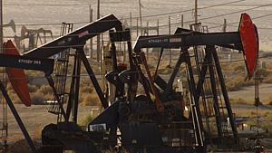 油田(加利福尼亚州,美国)